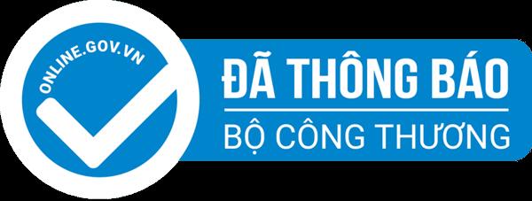 Logo da thong bao website voi bo cong thuong hhs vietnam