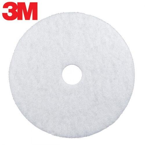 Pad trắng là loại mềm nhất